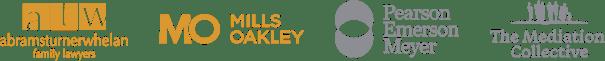 AACP Sponsor logos